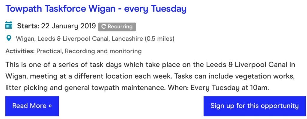 Wigan Flight C1337410