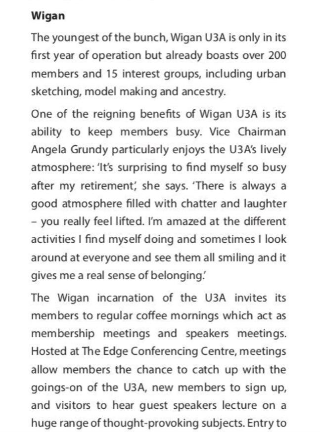 Wigan U3A D8bbff10