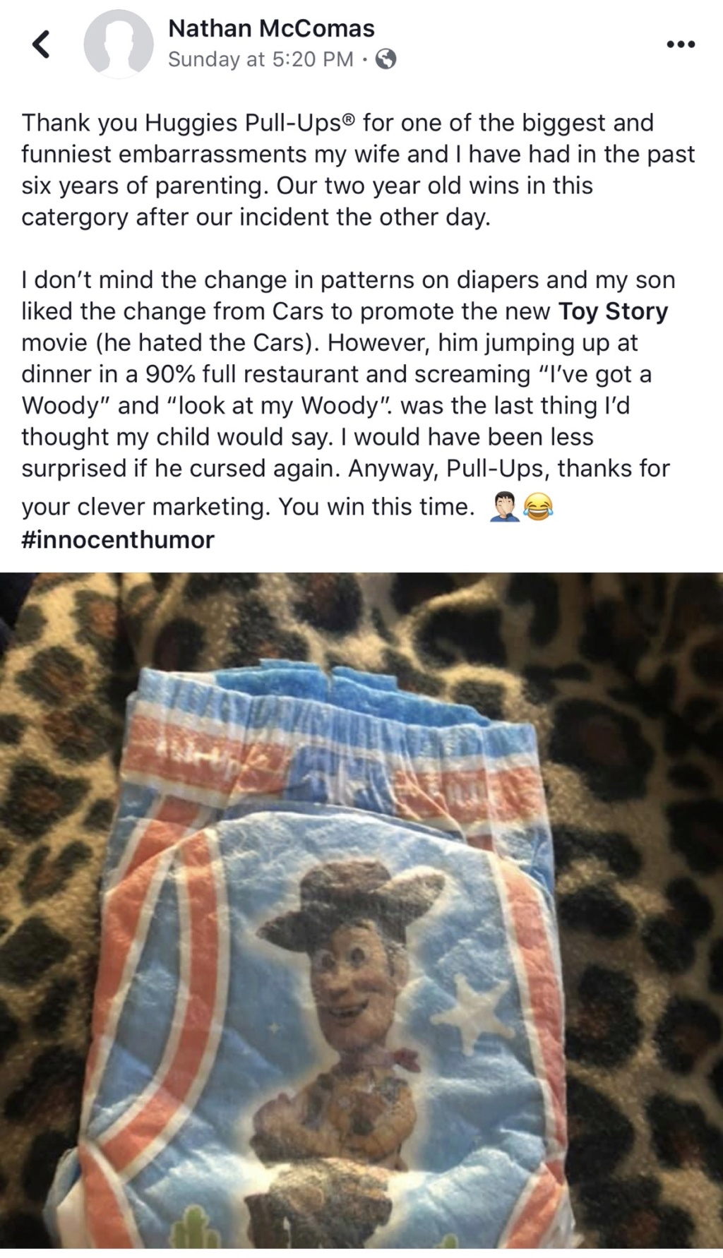 Photos or Videos that make you laugh or otherwise go WTF - Page 14 Woody_10