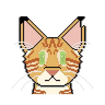Pixel Portrait Requests E1ph4f10