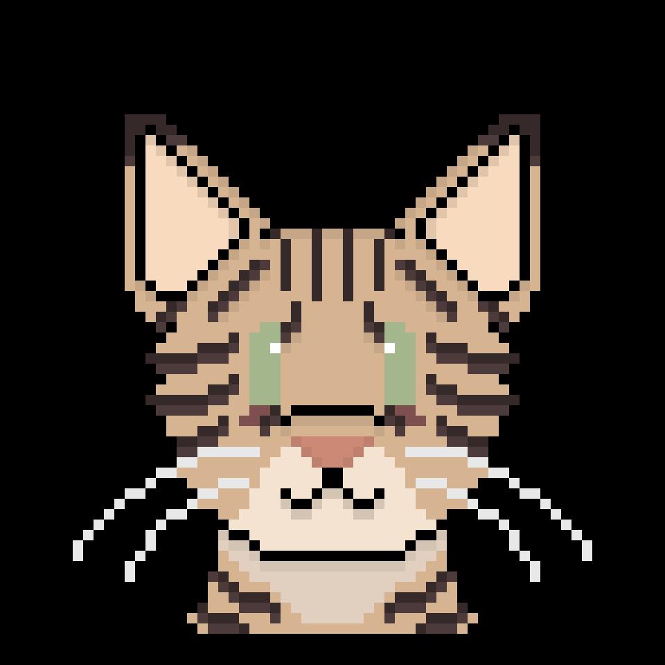 Pixel Portrait Requests Img_2813