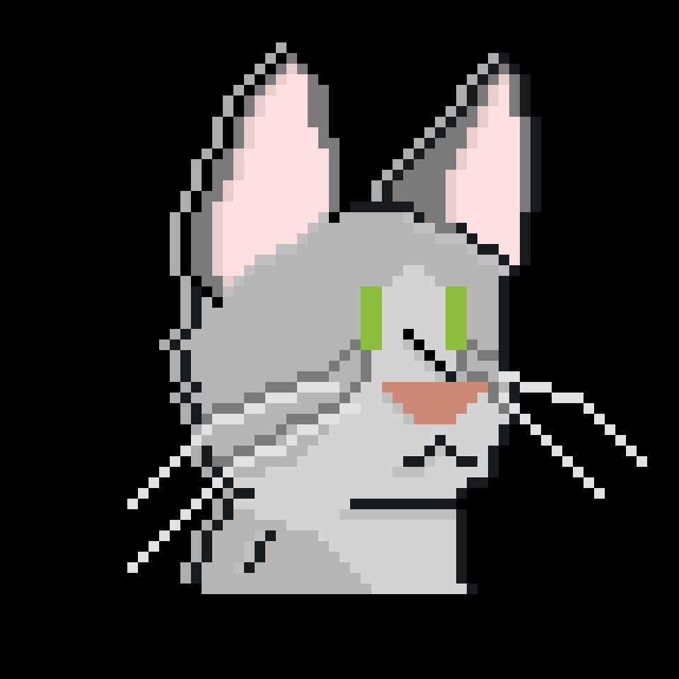 Pixel Portrait Requests Img_2814