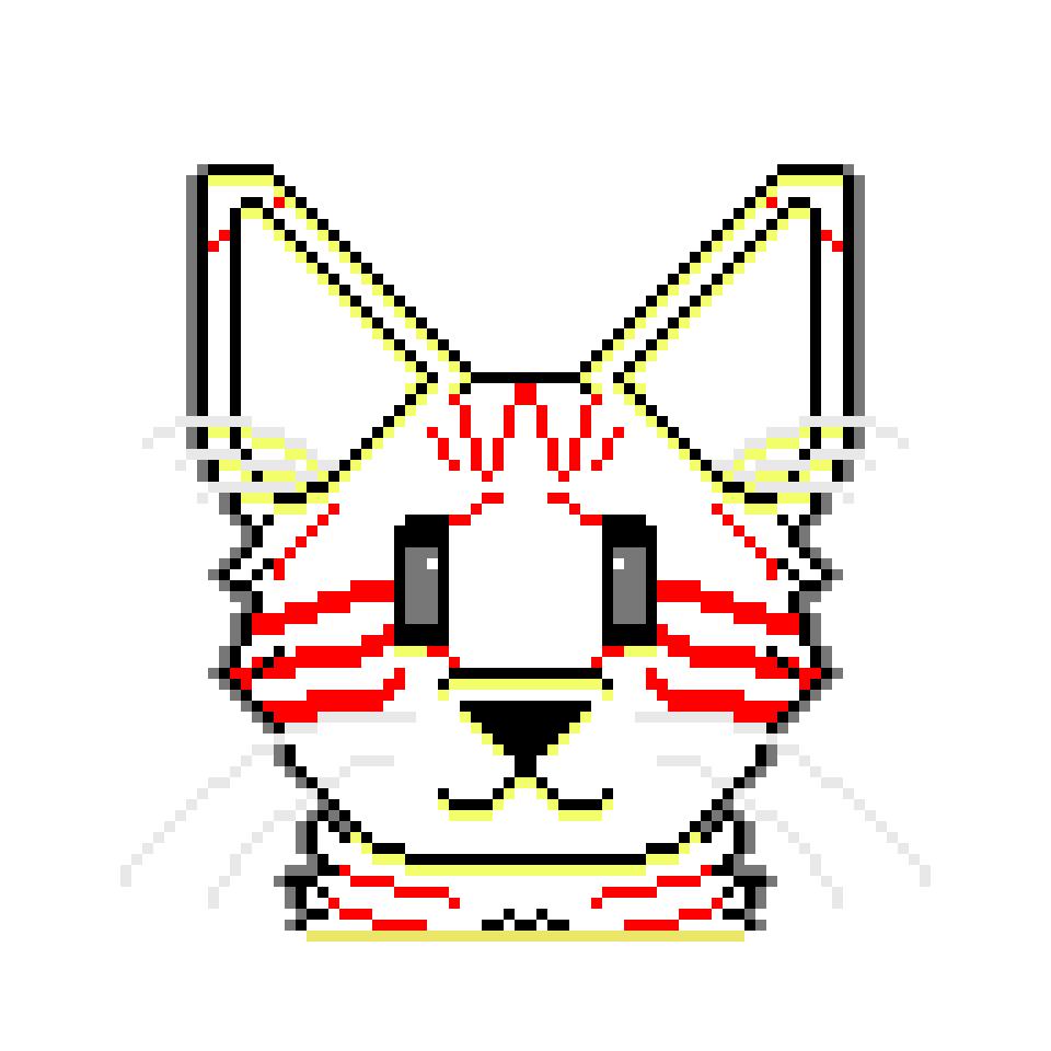 Pixel Portrait Requests Img_9810
