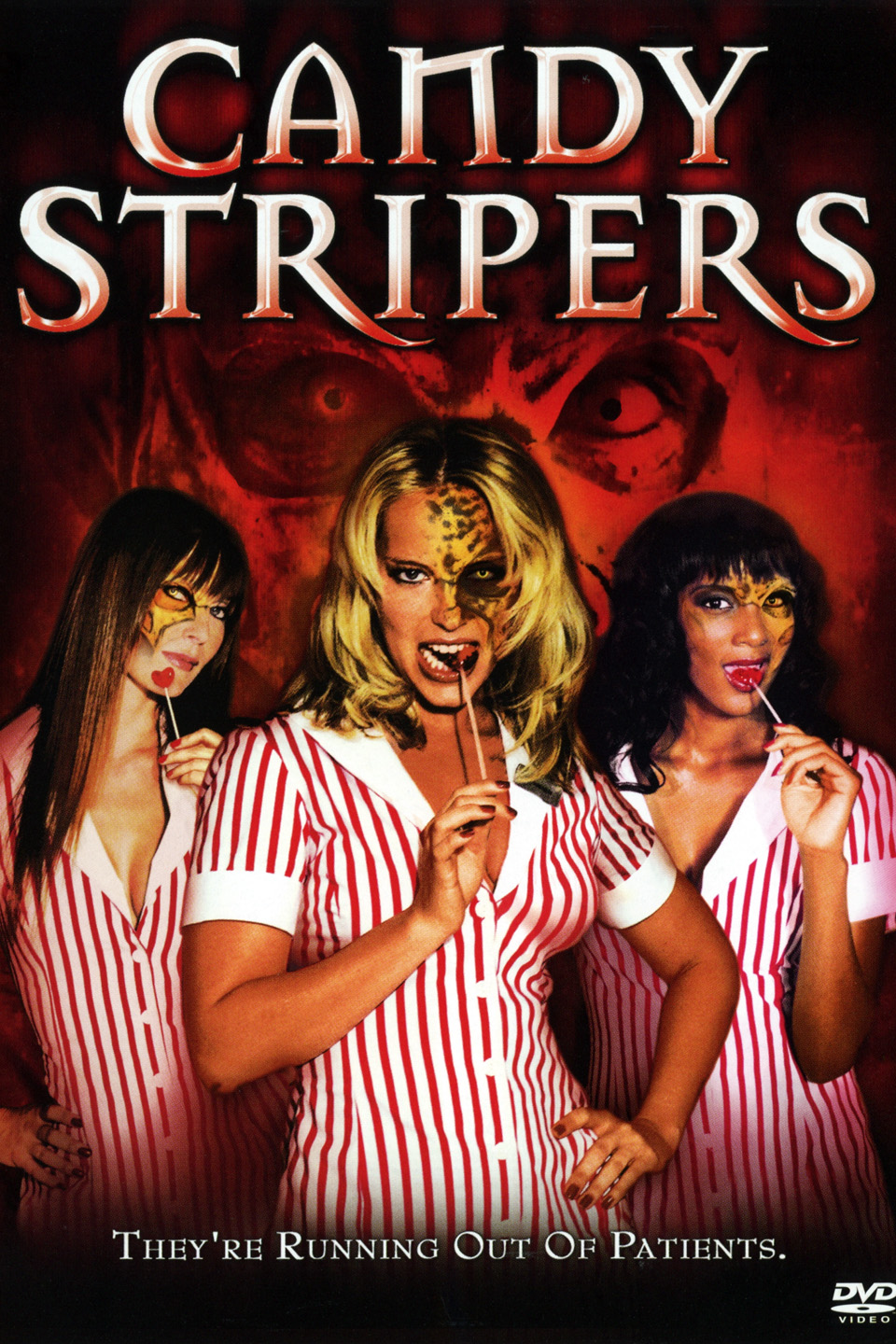 Candy Stripers (2006) VOSTFR P1626210