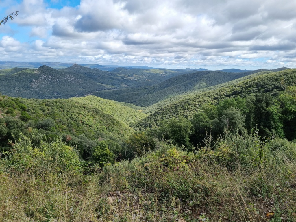 Trans Euro Trail Haut Languedoc 20210910