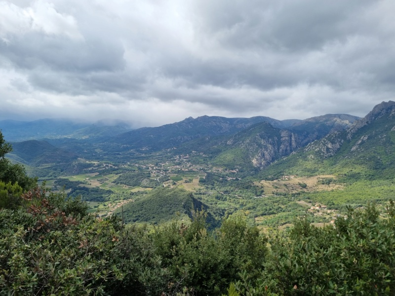 Trans Euro Trail Haut Languedoc 20210911
