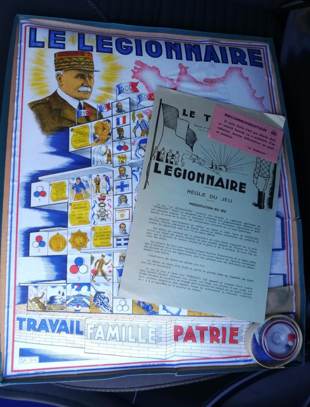 -jeu de société Vichy-British Made-français ! Img_2104