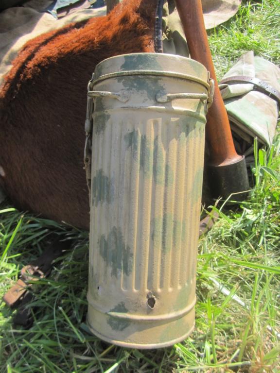 Restauration boitier Masque à gaz --> camouflage Img_5811
