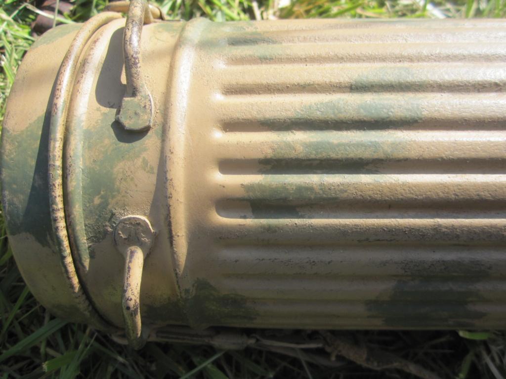 Restauration boitier Masque à gaz --> camouflage Img_5813