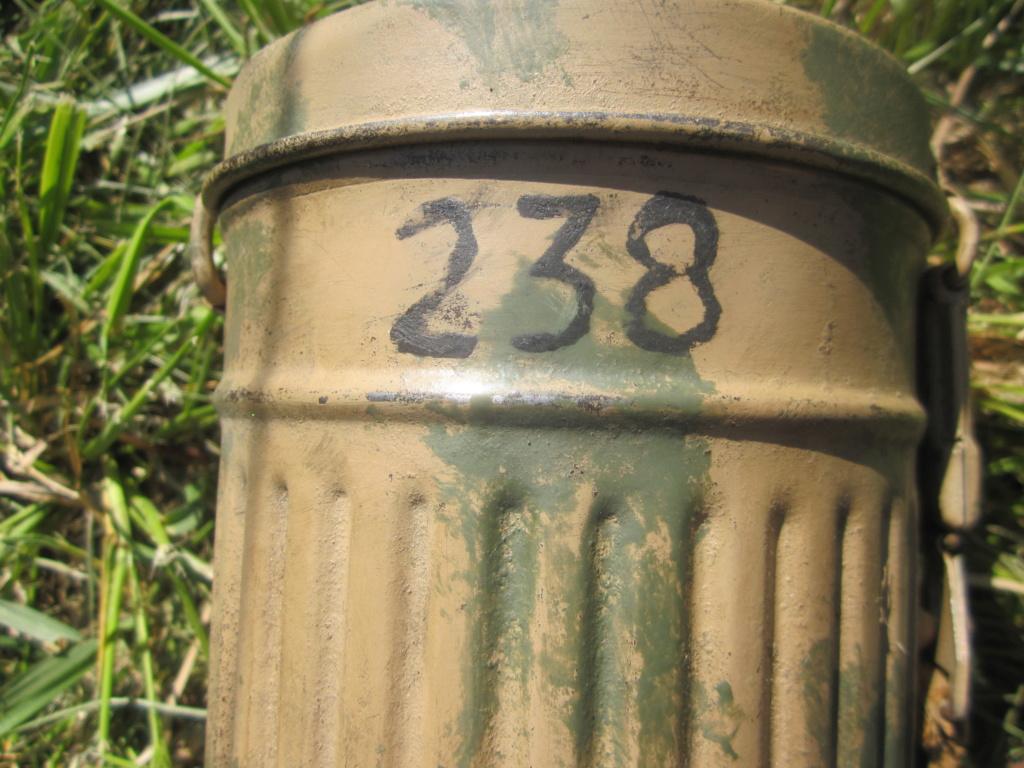 Restauration boitier Masque à gaz --> camouflage Img_5814