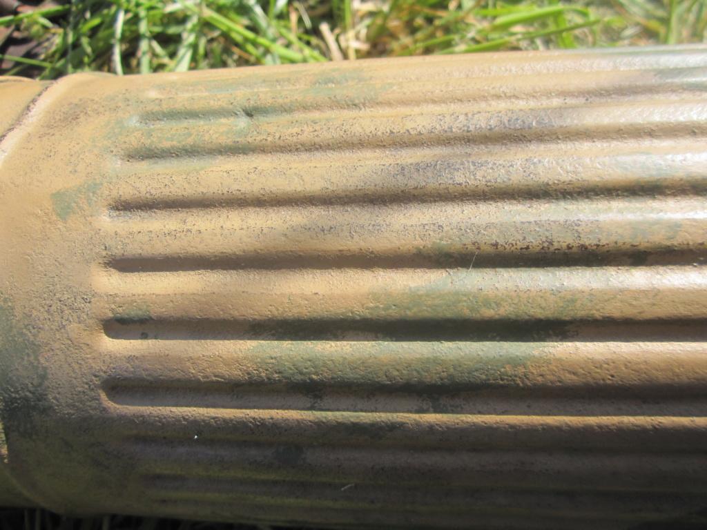Restauration boitier Masque à gaz --> camouflage Img_5816