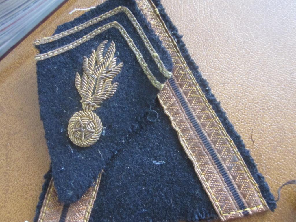 Insigne gendarmerie années 30 ? Img_6228