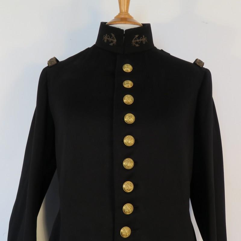 Insigne gendarmerie années 30 ? Tenue-10