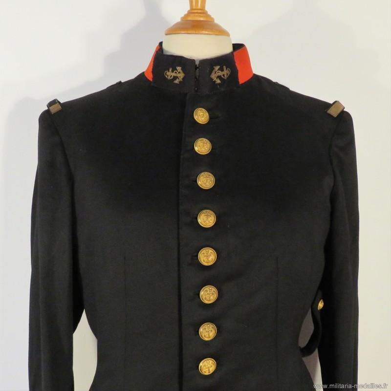 Insigne gendarmerie années 30 ? Veste-10