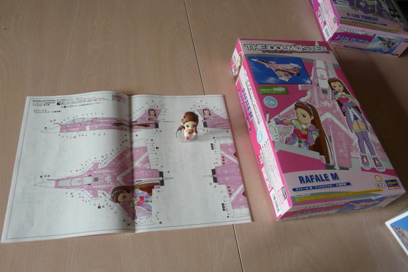 Rafale rose, avec des cœurs et des lapinous... finite en page 5 Idol0210