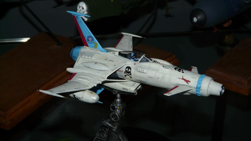 """SW 190 """"Space Wolf""""  Hasegawa 1/72 Sw190-11"""