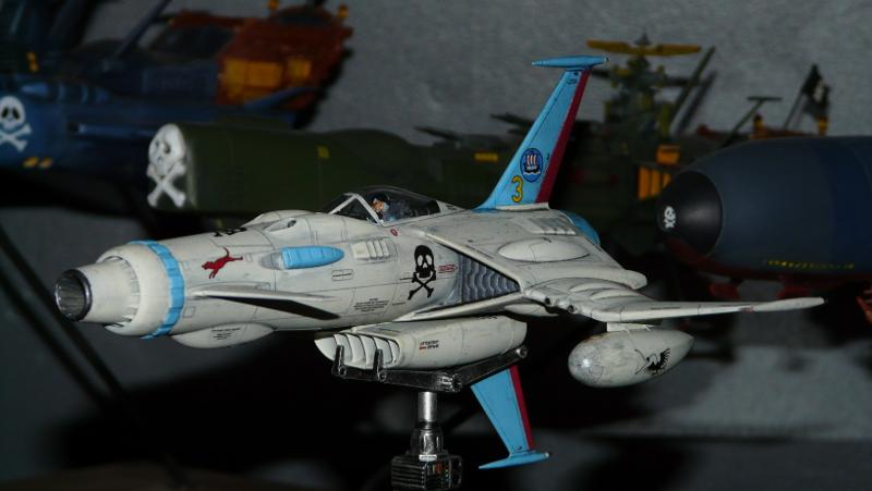 """SW 190 """"Space Wolf""""  Hasegawa 1/72 Sw190-14"""