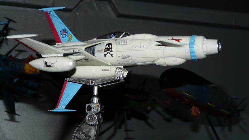 """SW 190 """"Space Wolf""""  Hasegawa 1/72 Sw190-19"""