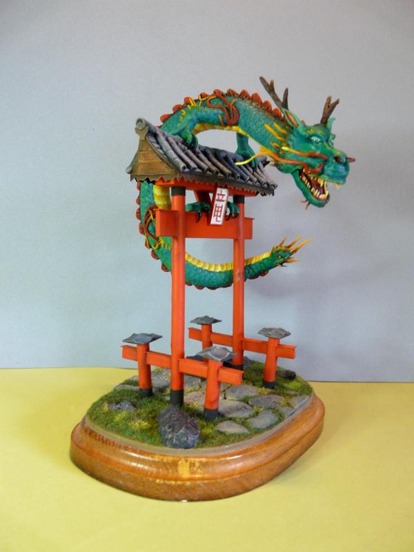 Tatsu - Dragon Japonais  Tatsu711