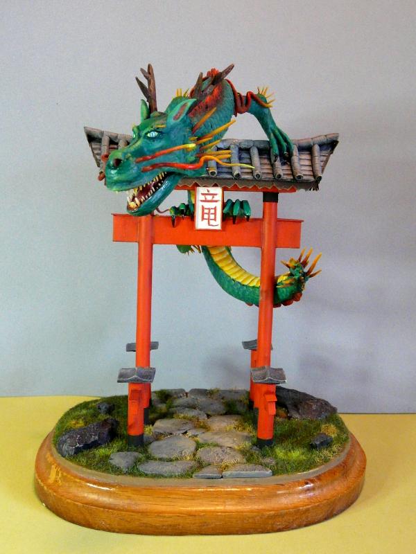 Tatsu - Dragon Japonais  Tatsu713