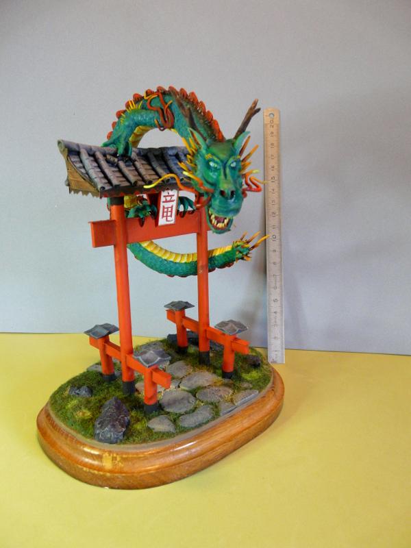 Tatsu - Dragon Japonais  Tatsu811