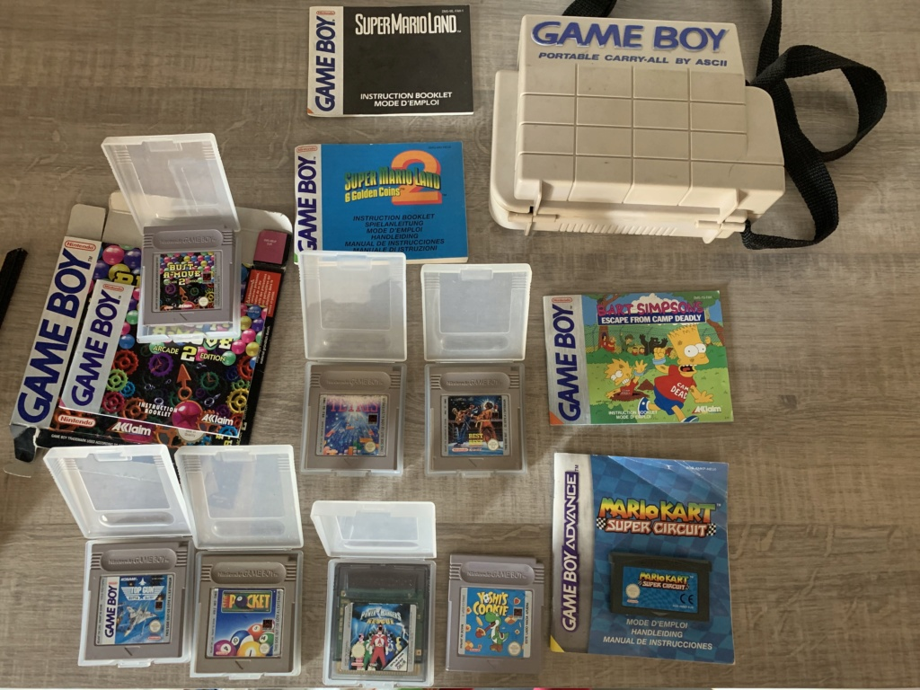 [VEND] Jeux, Notices - Page 3 Gamebo10
