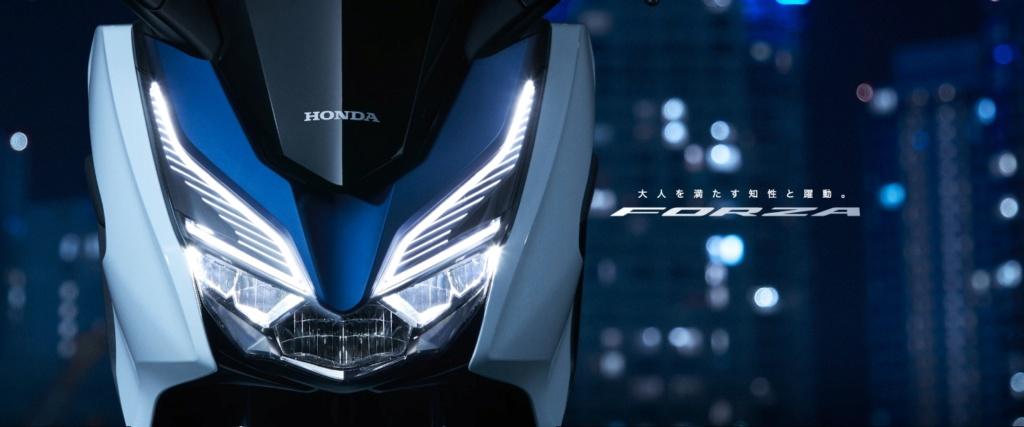 Club Foro Honda Forza 125