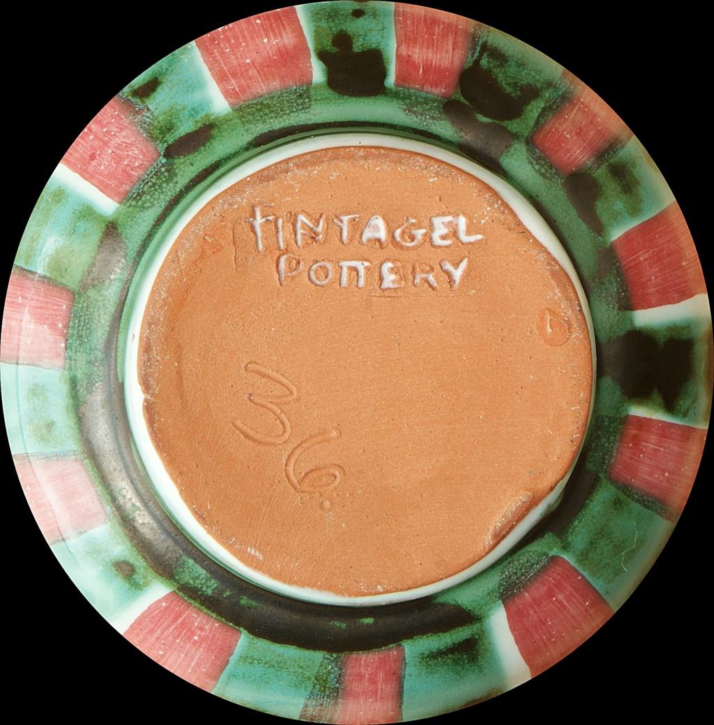 Tintagel pottery Cornwall Dsc04123
