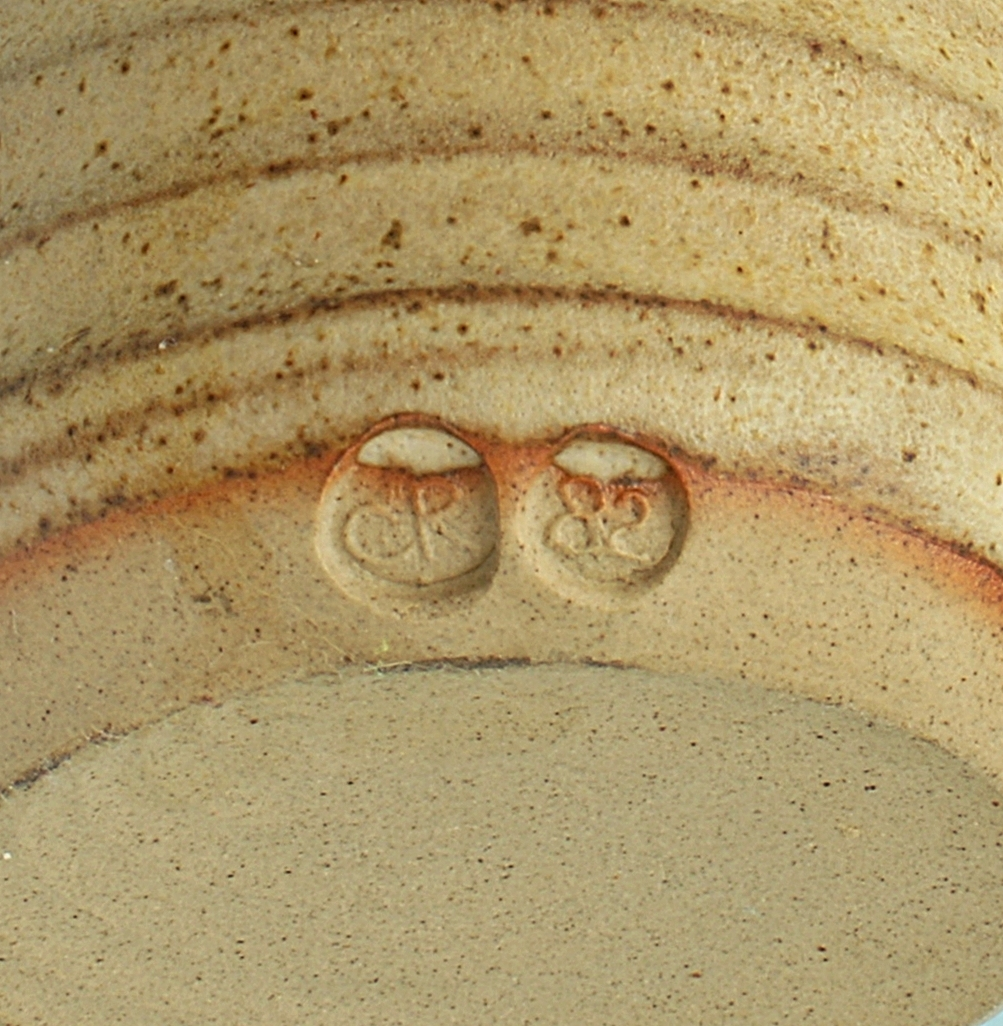 Studio Pottery Jam/Honey Pot Dsc04129