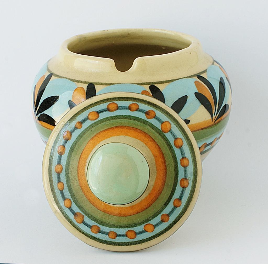 DeCe Pottery Jam/Preserve Pot by Hartrox Pottery Dsc04133