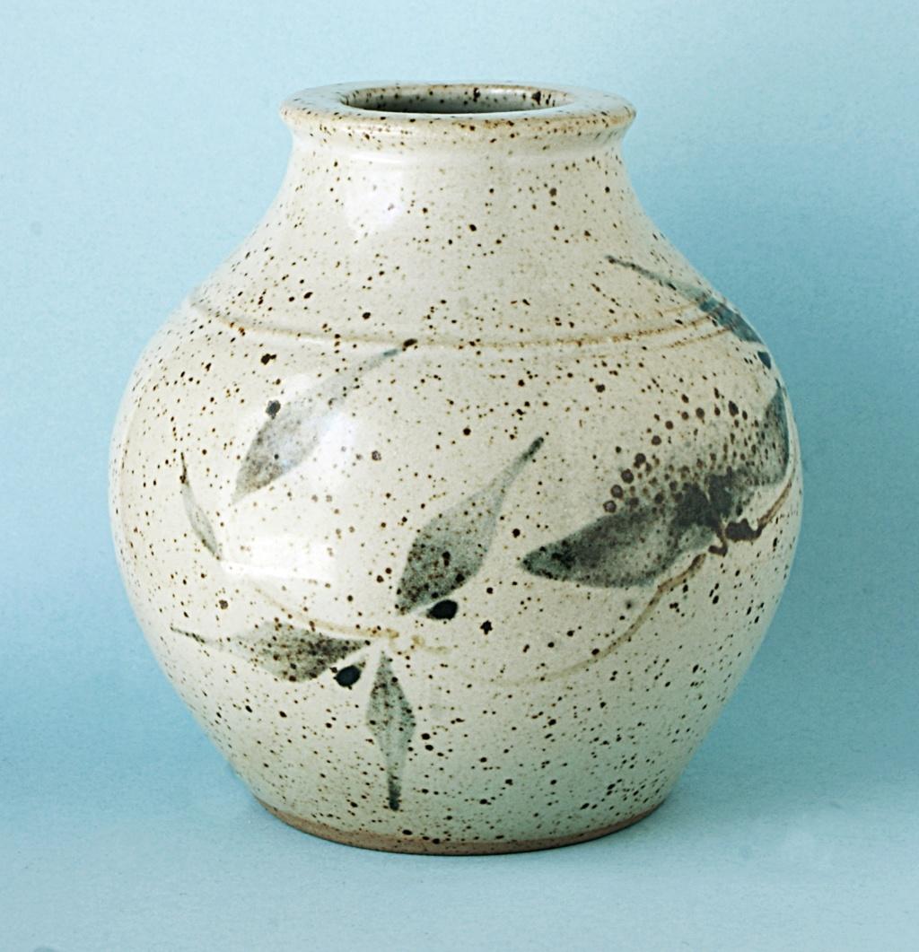 Alan Gaff & Hugh Mactavish, Argyll Pottery Dsc04912