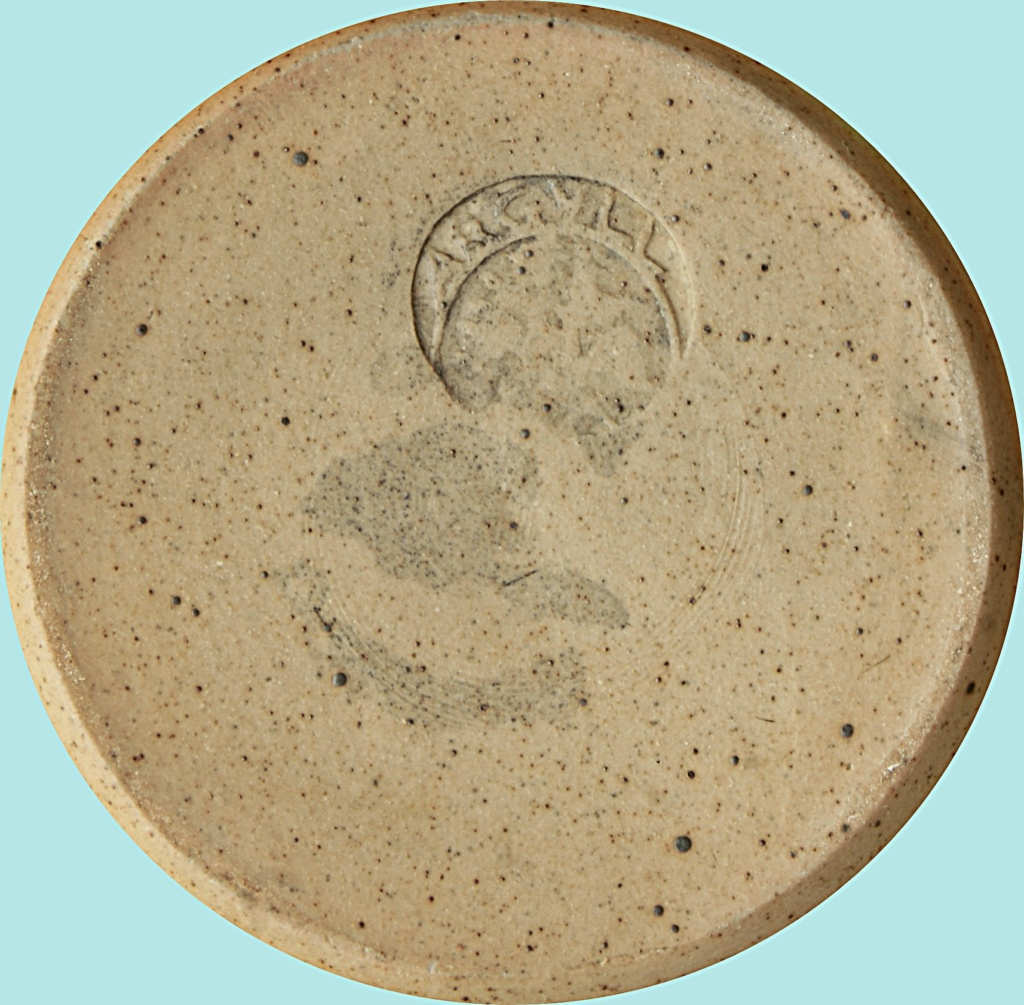 Alan Gaff & Hugh Mactavish, Argyll Pottery Dsc04914