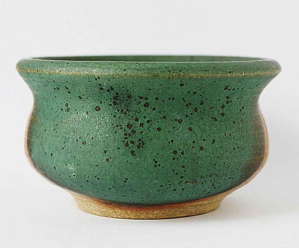 Studio Pottery Bowl Dsc05022