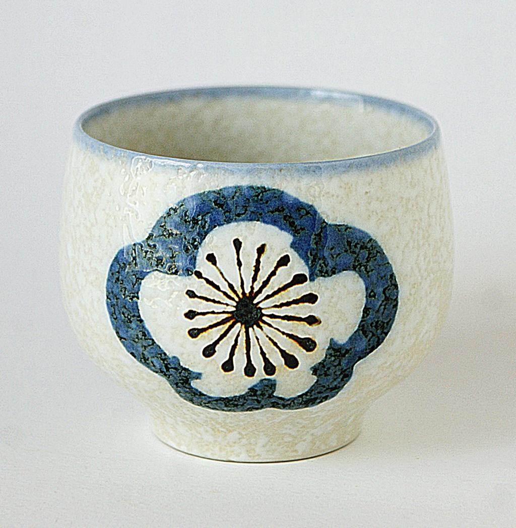 Japanese Tea Ware; production made Dsc05033