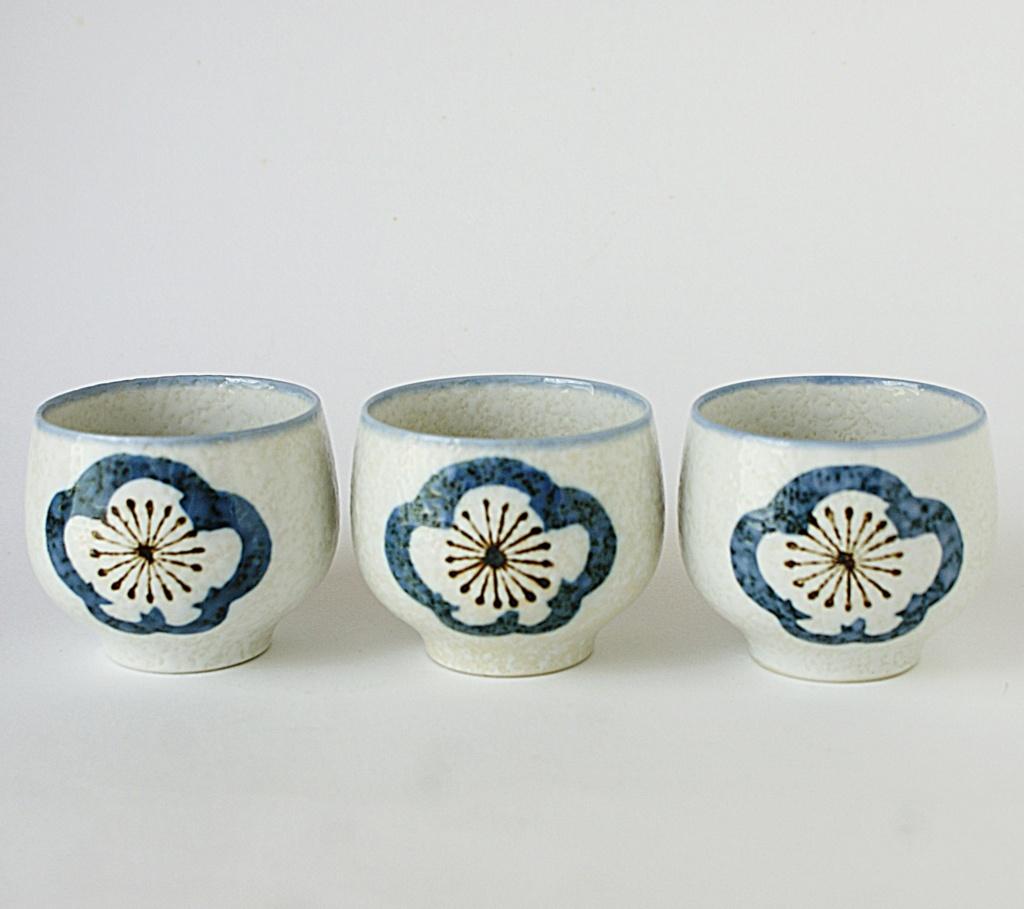 Japanese Tea Ware; production made Dsc05035