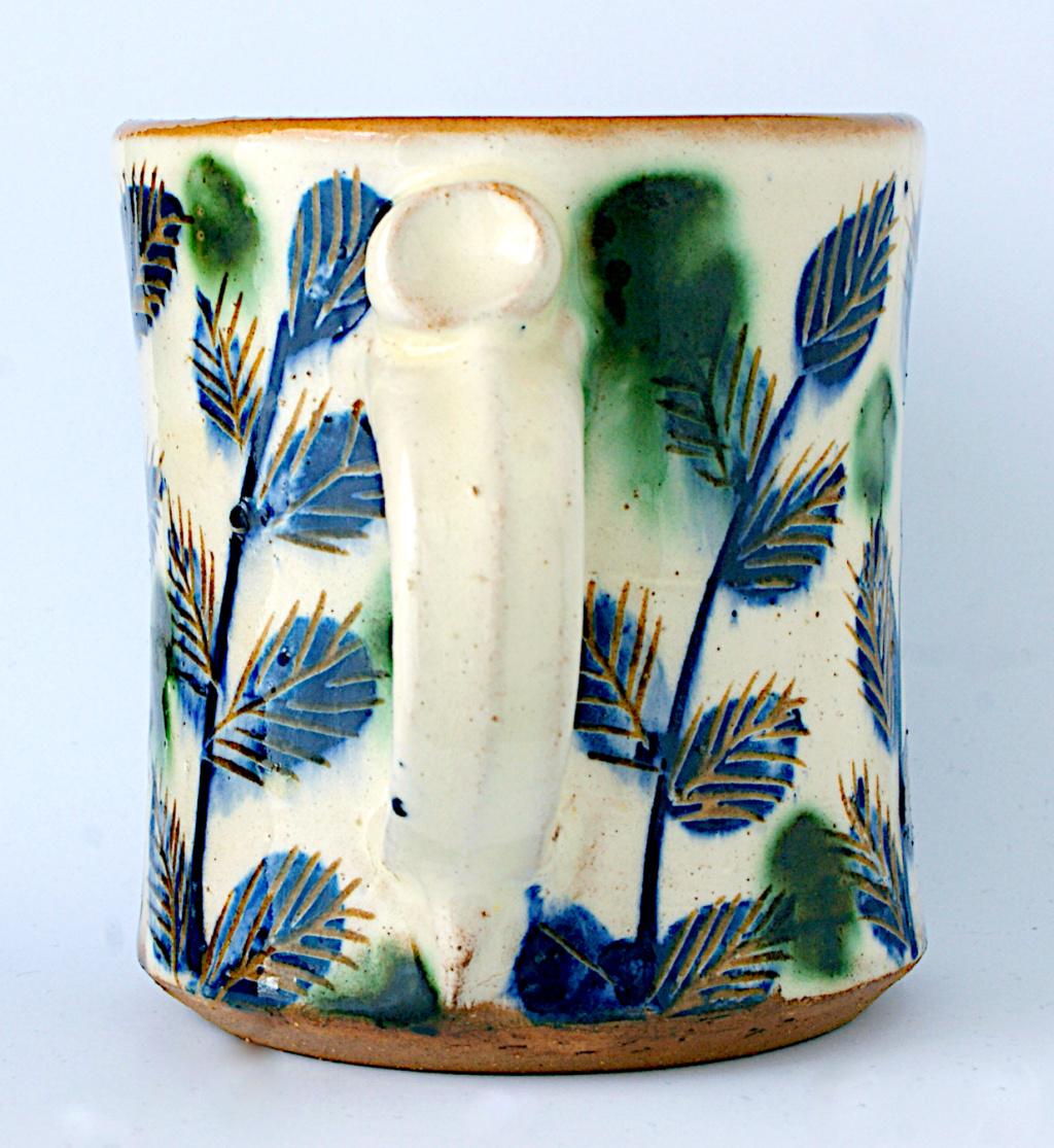 Pottery Tankard/Mug Dsc05328