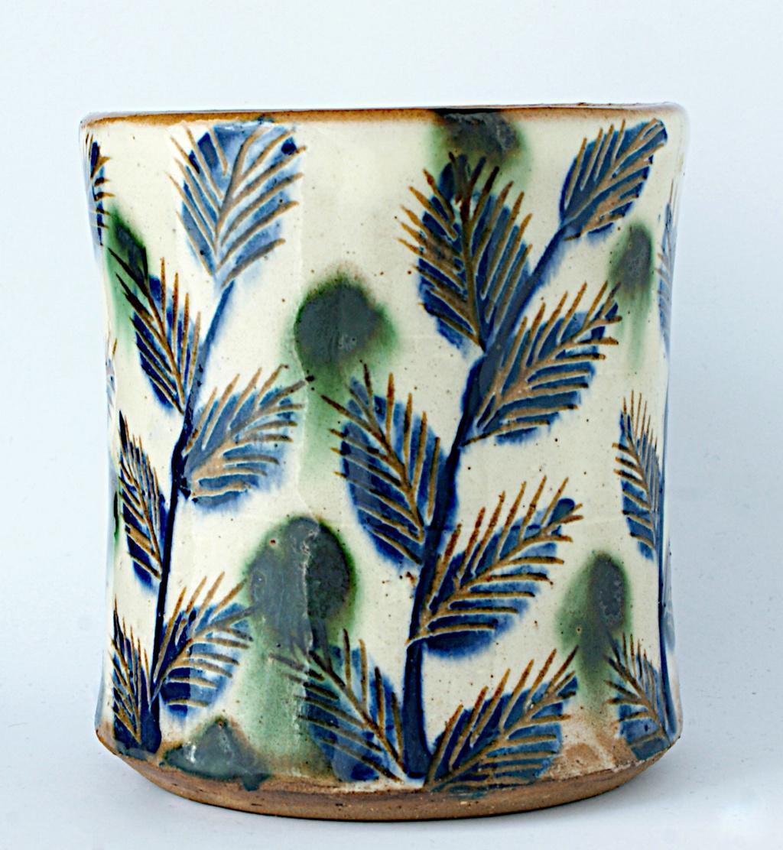Pottery Tankard/Mug Dsc05330