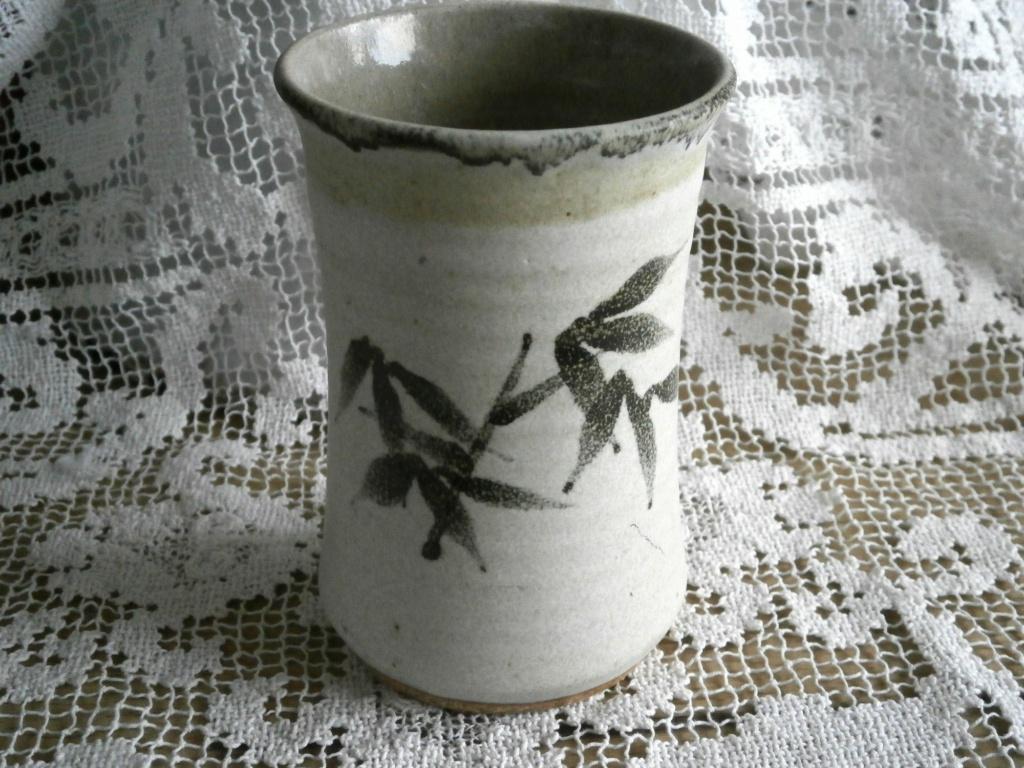 Pottery Vase Icm_fu13