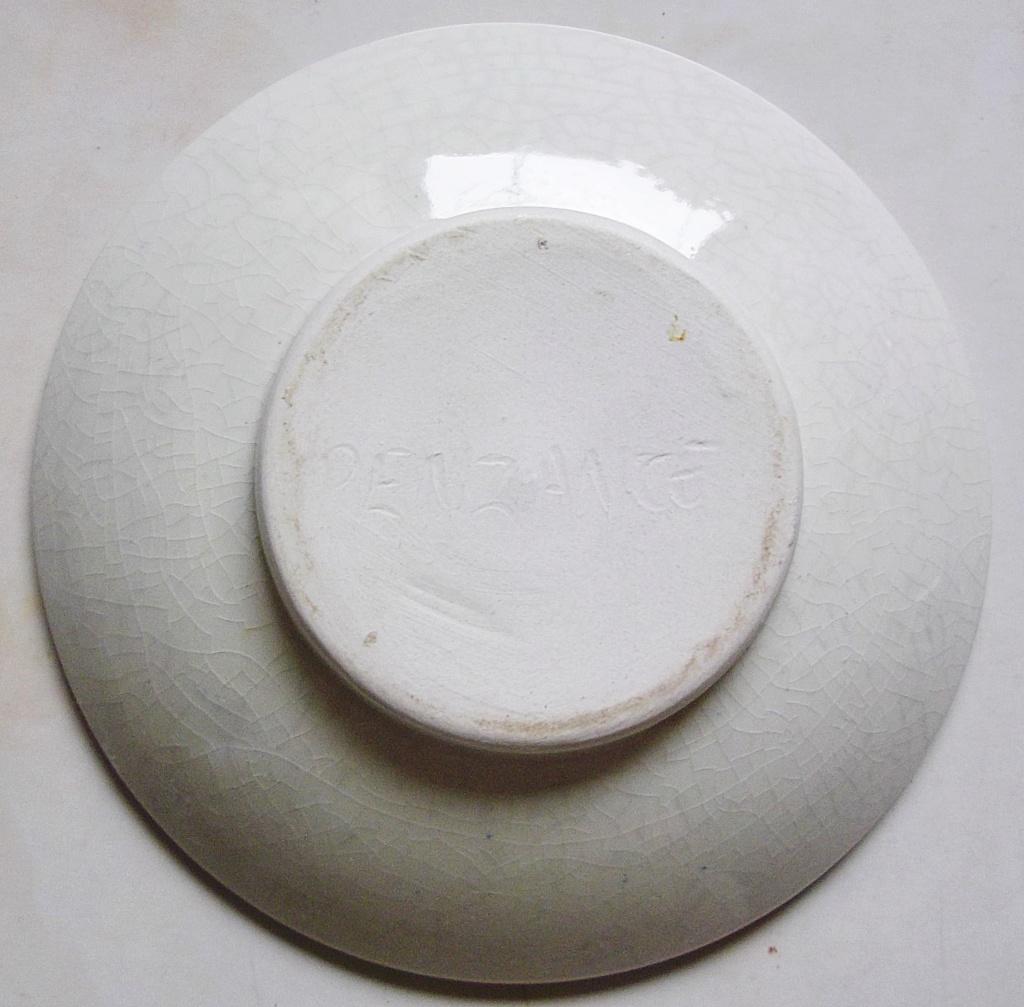 Small Dish Incised Mark Penzance Imgp2523
