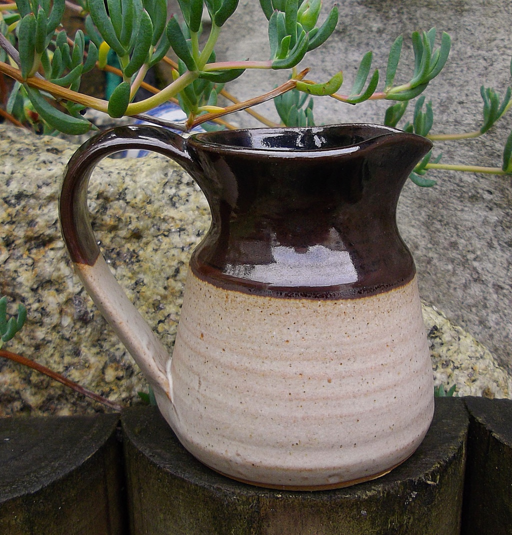 Pottery Jug Imgp3110