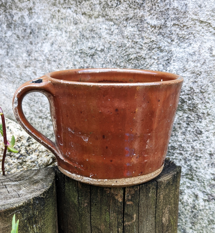 Stoneware Mug, LEACH? Pxl_2025