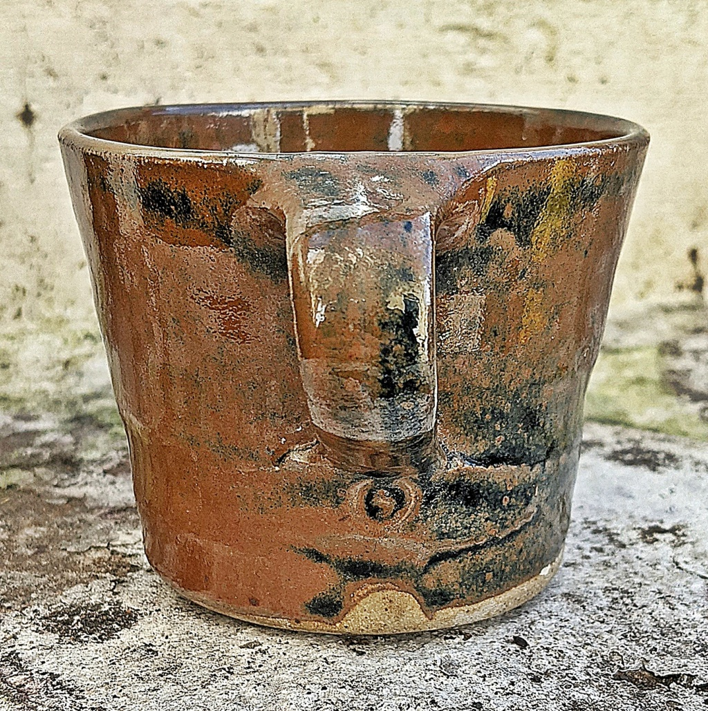 Stoneware Mug, LEACH? Pxl_2036