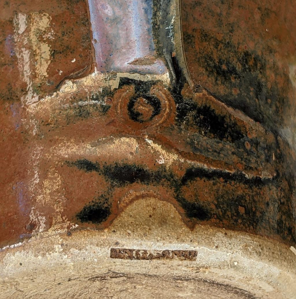 Stoneware Mug, LEACH? Pxl_2039