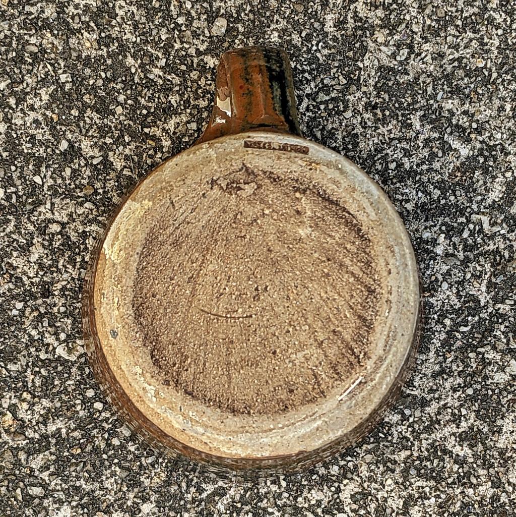 Stoneware Mug, LEACH? Pxl_2041