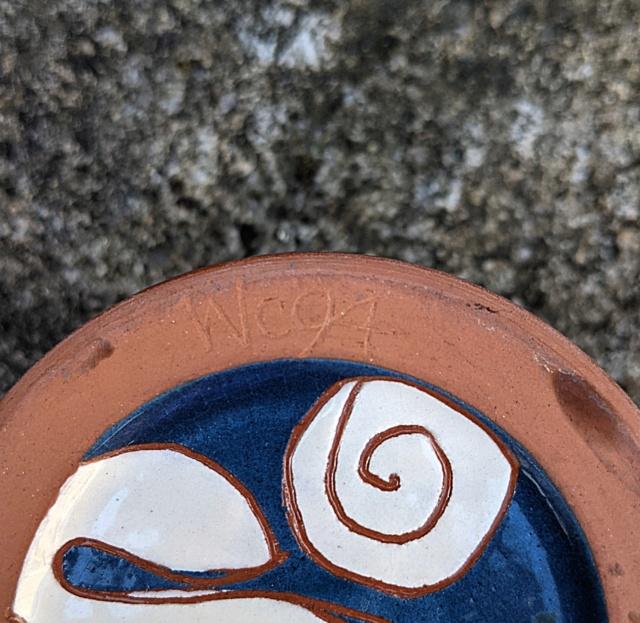 Small Jug, WC mark '94 Pxl_2078