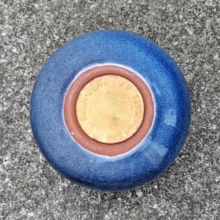 Small Potpourri/Incense Pot, probably Guernsey Pottery  Pxl_2134