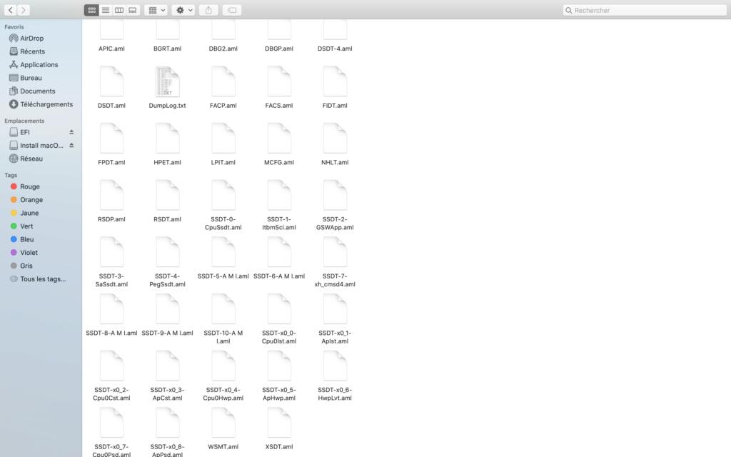 [Résolu] Création d'un Hackintosh - Impossible de commencer l'installation - Page 2 Screen11