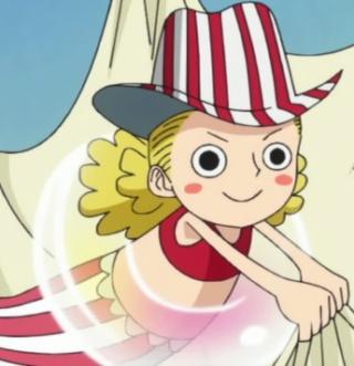 One Piece Kapitel 1018: Jimbei vs Who's Who Nika10