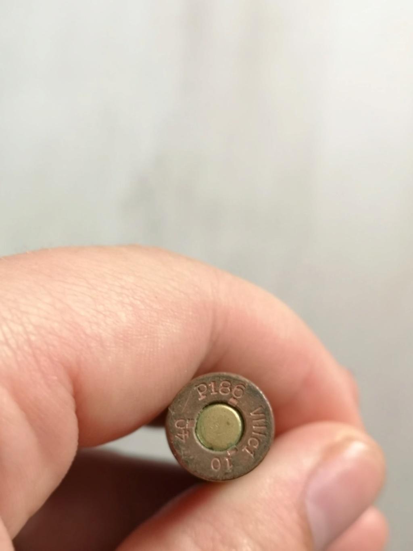munition 8x57js mais quel type ??? 69833410