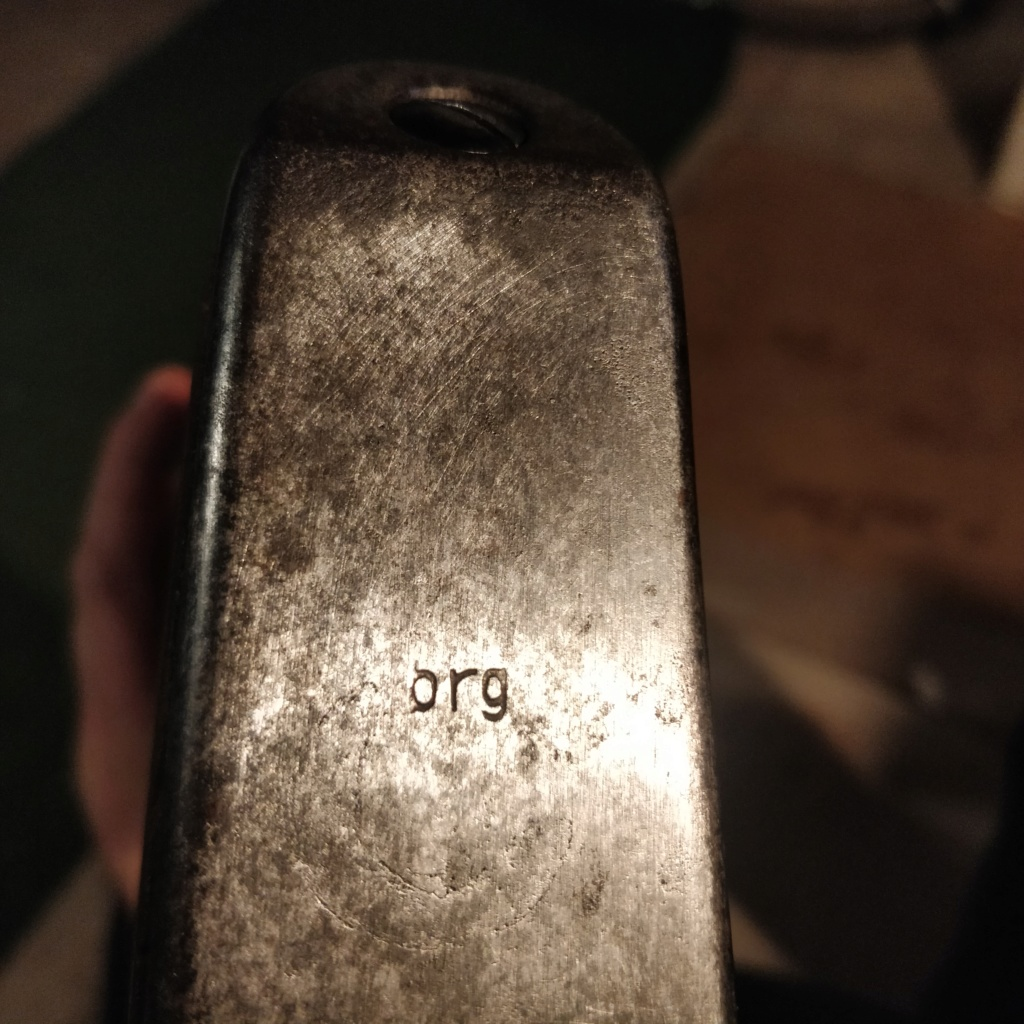 inscription culasse et plaque de couche Mauser 98k Img_2050